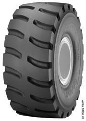 RL-4K Tires